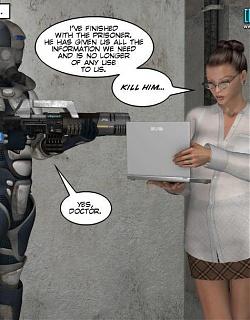 3D Porn Comics