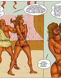 Porn Comics